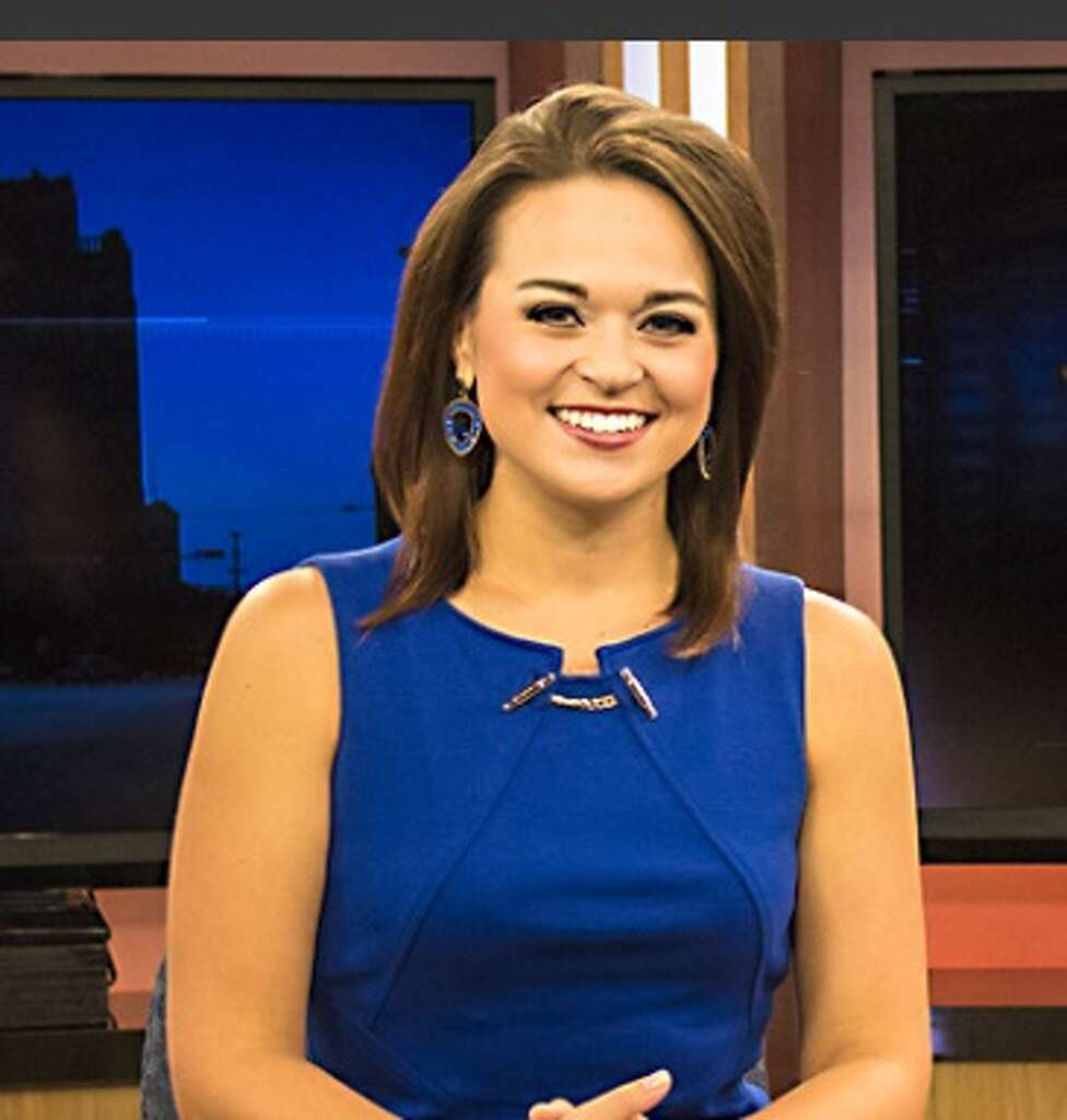 two fresh faces join san antonio tv news san antonio express news kaiti blake succeeds weekend evening meteorologist katie vossler who recently exited to take a tv