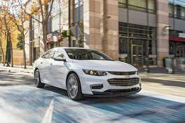 The Chevrolet Malibu has remained an enduring classic among its peers since it was introduced more than 50 years ago. The quintessential midsize sedan boldly steps into the future restyled and engineered to offer more efficiency, connectivity, and advanced safety features than ever.