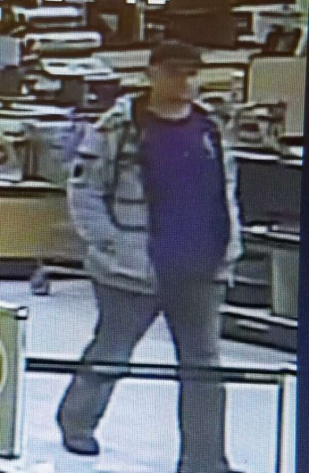 The Fort Bend County Sheriff's Office and Fort Bend County Crime Stoppers is seeking the public's help in identifying this suspect wanted in connection with an aggravated robbery. Photo: Fort Bend County Sheriff's Office