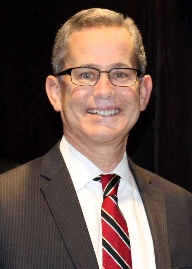 Mark McDaniel, an assistant city manager in Dallas, is the lone finalist to be the new Kerrville city manager. Photo: /Courtesy Photo