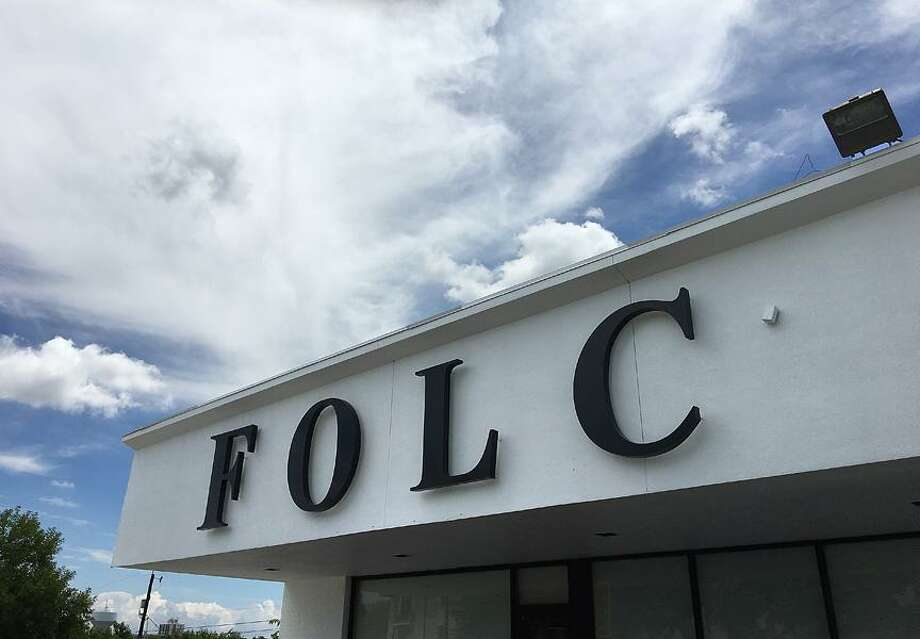 Folc restaurant, which operated at 226 E. Olmos Drive. Photo: Mike Sutter /San Antonio Express-News