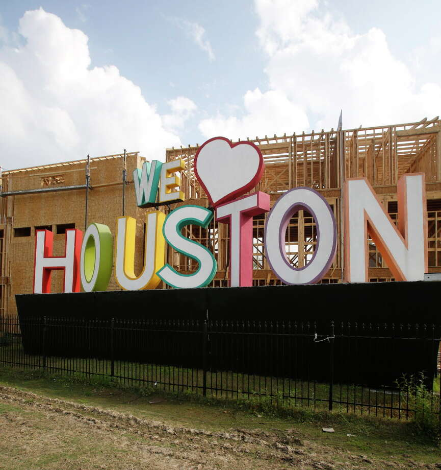 Houston was ranked fifth on a website's list of Top Cities for Millennials.  Photo: Jon Shapley, Staff / © 2015 Houston Chronicle