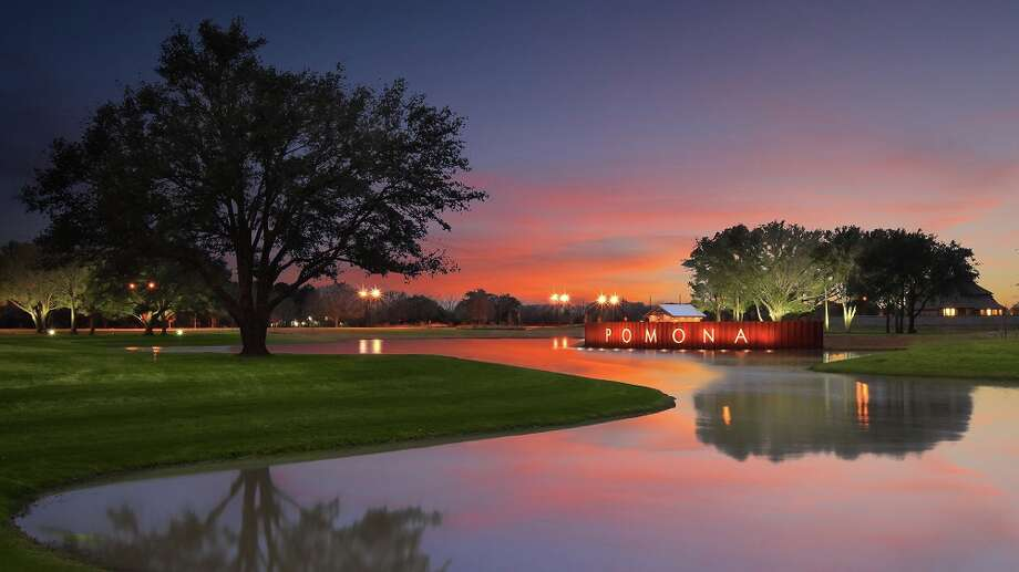Camp Pomona features two resort-style pools and furniture, nine cabanas  and an event lawn.