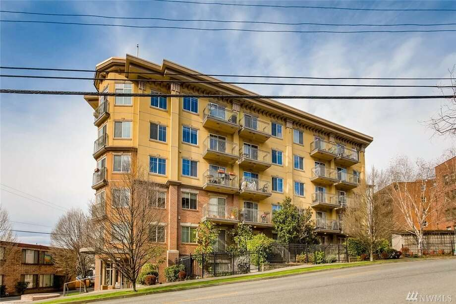 The first condo, at 700 E. Denny Wy. #207, is listed for $300,000.The condo has one bedroom and one bathroom spread over 502 square feet. The building was built in 2000.There will be a showing for this unit Saturday, March 25 from noon to 2 p.m. and Sunday, March 26 from 1 p.m. to 3 p.m. You can see the full listing here. Photo: Listing Courtesy Of Javila Creer, Windermere Real Estate Midtown