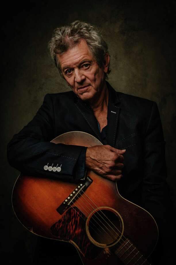 """People I know who I've had 40-year relationships with are leaving the planet. So you have to focus on what's meaningful,"" Rodney Crowell says. Photo: Gregg Roth"