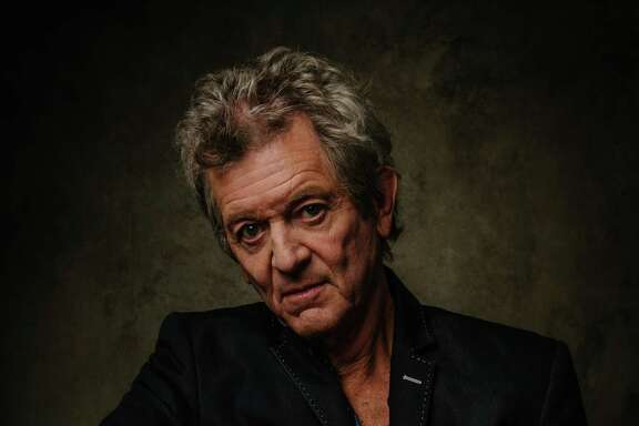 """People I know who I've had 40-year relationships with are leaving the planet. So you have to focus on what's meaningful,"" Rodney Crowell says."