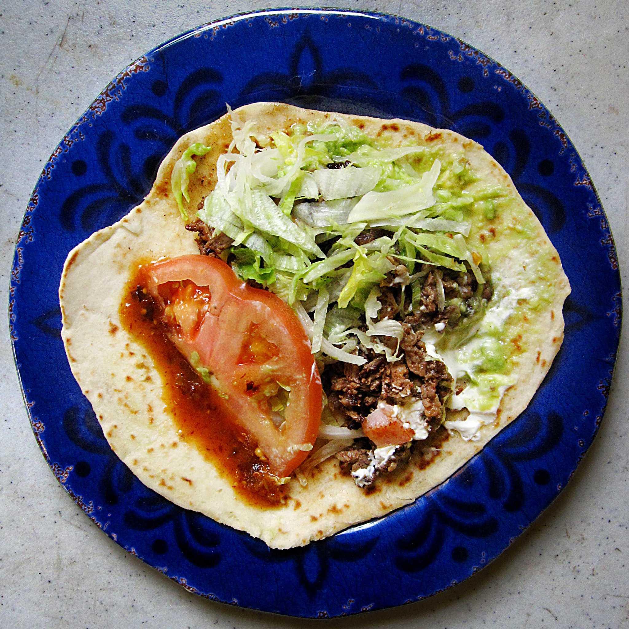 365 Days Of Tacos Taquer 237 A Arandas San Antonio Express News
