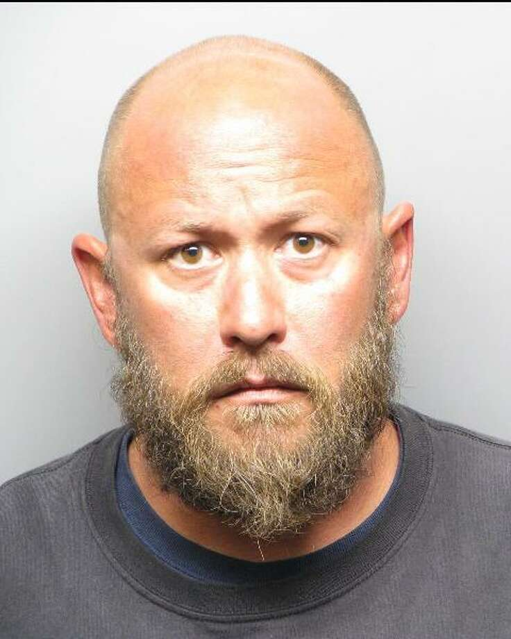 Discovery Bay resident Gary Burbank, 36, was arrested on suspicion of molesting three girls between the ages of 14 and 16 who he allegedly met online, police said Friday.