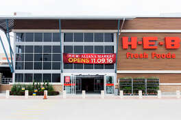 H-E-B opened a store in Market Center at Aliana in Richmond in November. The shopping center, being developed by Property Commerce, will get a new Target, PetSmart, Marshalls, Ross Dress for Less and other stores.