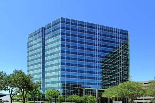 The Towers at Westchase I office building at 10370 Richmond.