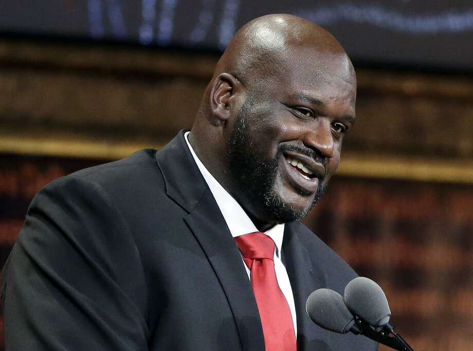 Sheriff Shaq? Former NBA star Shaquille O'Neal told an Atlanta television station he's running for sheriff in 2020. But, O'Neal didn't say where he'd make the bid to fulfill his lifelong fascination with law enforcement. That remains to be seen.Scroll through the gallery to see 17 things you may not know about Shaquille O'Neal Photo: Elise Amendola, Associated Press