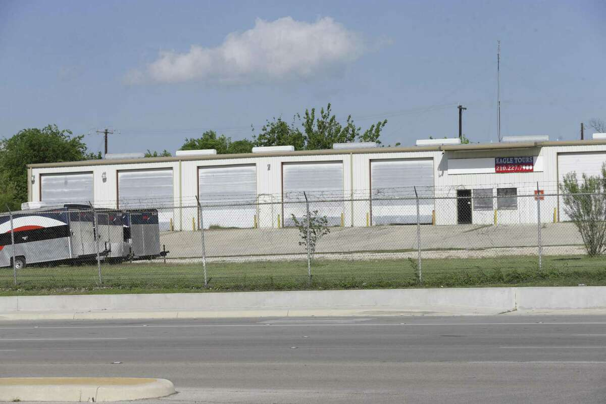 Michael Westheimer, who is known for fixing up houses on the East Side, and Larry Baumgardner of the Dominion Advisory Group commercial real estate firm have bought 10.1 acres of land over the last five years along Walters Street between Interstate 35 and the military base.