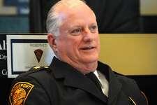 Bridgeport Police Department Deputy Chief James Honis in 2014.