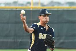 Paco Hernandez earned the win in four innings of work Friday as Alexander beat United South 9-1.