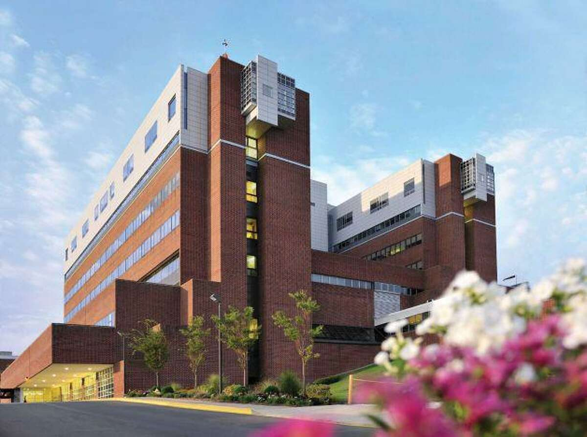 Norwalk Hospital, shown above, is part of the Western Connecticut Health Network.