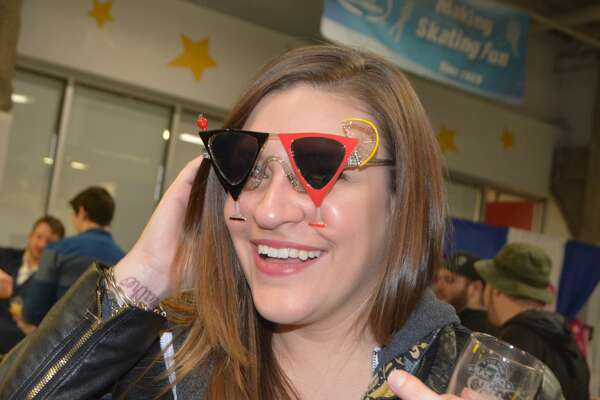 The second annual Hat City on Tap beer tasting event was held at the Danbury Ice Arena on March 25, 2017. Guests sampled more than 100 releases from American craft breweries. Were you SEEN?