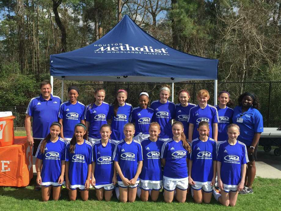 Houston Methodist Hospital has partnered with the Houston Dynamo | Dash Youth Soccer Club to become its official sports medicine provider. Photo: Submitted Photo