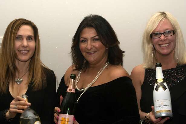 Were you Seen at the Fifth Annual Corks & Forks, a benefit for the Huntington's Disease Society of America, held at Angelo's 677 Prime in Albany on Saturday, March 25, 2017?