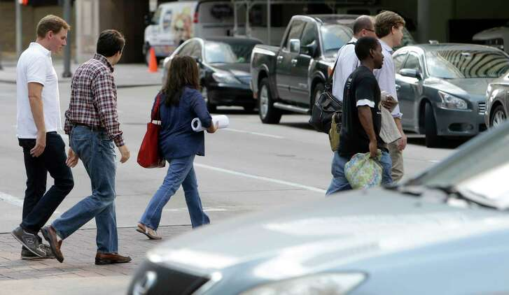 """City officials have talked about the idea of """"complete streets"""" for years now, but gains on the ground have been sluggish and too few."""