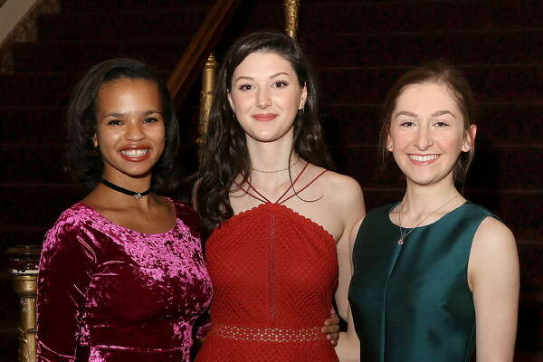 Were you Seen at the Fourth Annual Backstage  Ball at the Palace Theatre in Albany on Saturday, March 25, 2017? The event is a  fundraiser for the Palace Performing Arts Center.