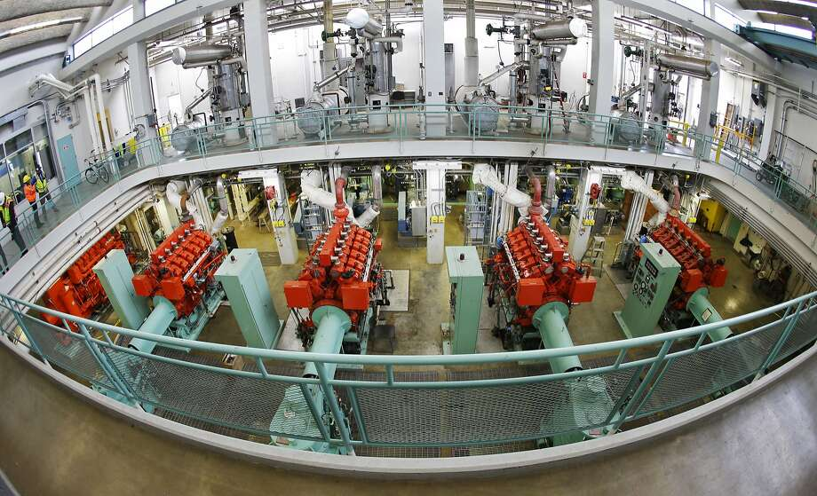 The West Point Treatment Plant in Seattle has been running at about half capacity since a Feb. 9 electrical failure damaged a network of pumps. Photo: Ted S. Warren, Associated Press