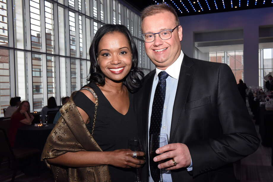 Were you Seen at the Beacon of Hope Ball, sponsored  by the Catholic Schools Office of the Roman Catholic Diocese of Albany, held at  the Albany Capital Center in Albany on Friday, March 25, 2017? Photo: Mark Bolles/Roman Catholic Diocese Of Albany
