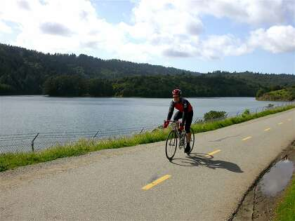 Many roads, one truth for cyclists - SFChronicle com