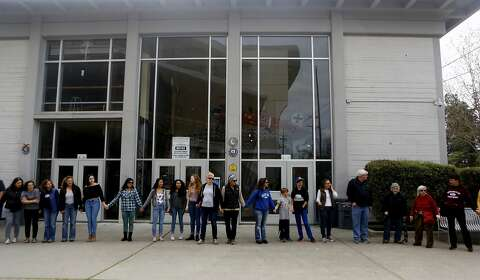 Palo Alto High to students: If you take state tests, we'll