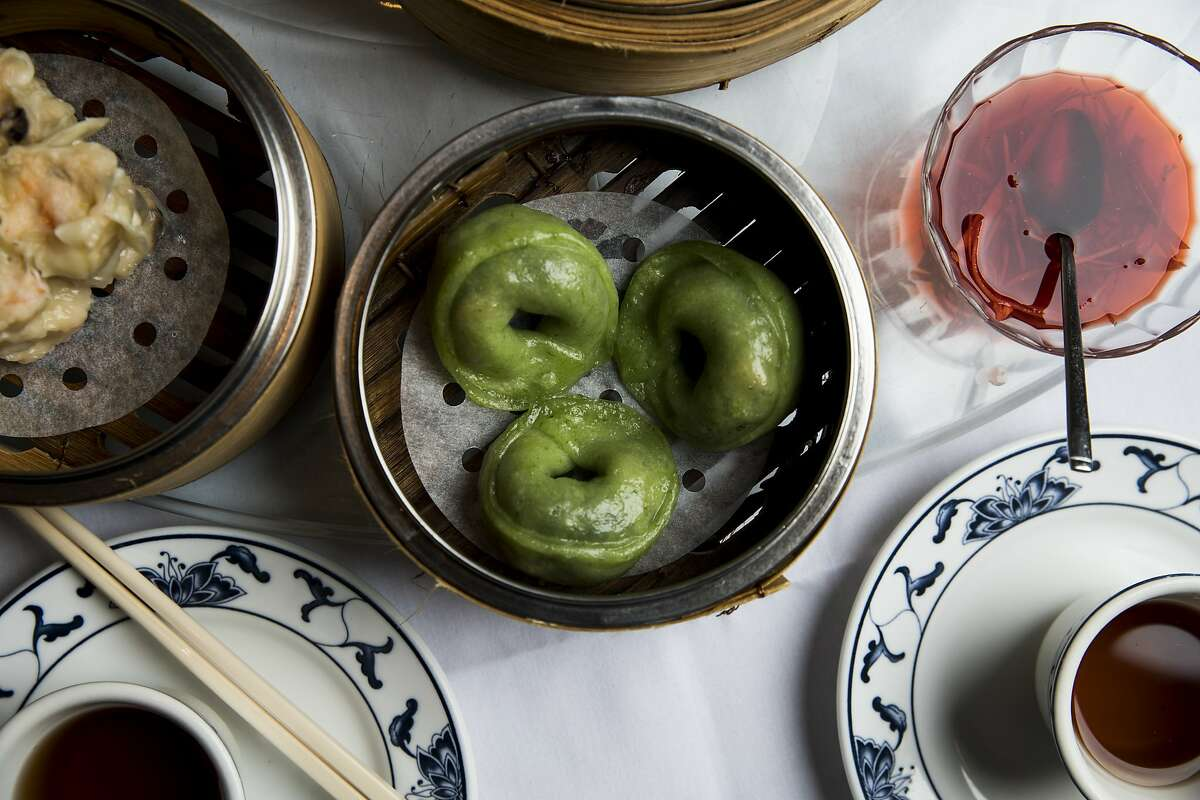 Dumplings and other dim sum will be part of Yank Sing's Year of the Ox Feast.