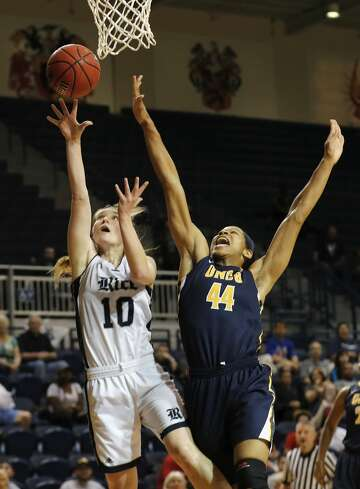 High expectations remain for Rice women ahead of C-USA