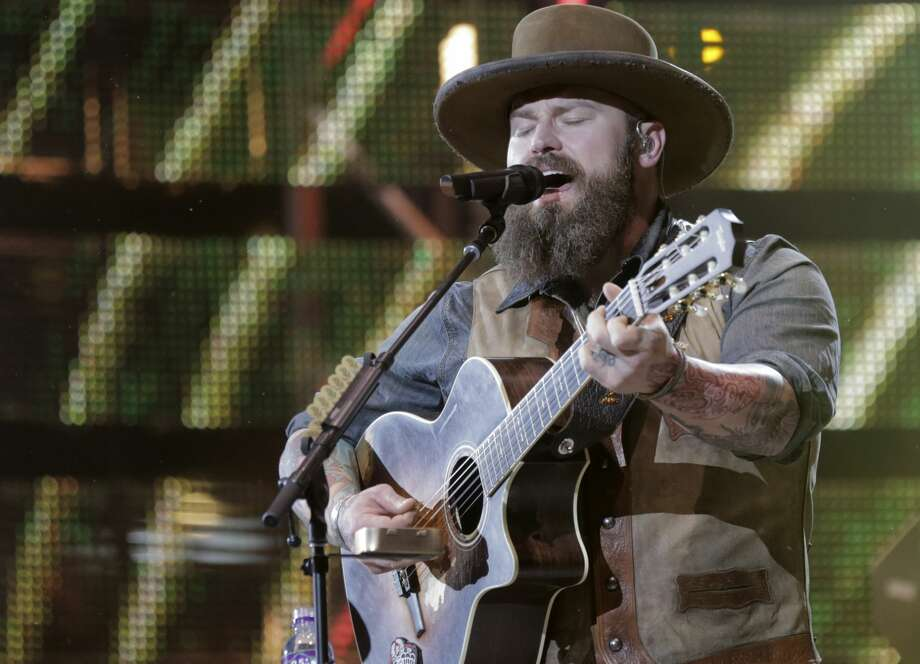 Zac Brown Band performs during the final night of the Houston Livestock Show and Rodeo on  Sunday, March 26, 2017 at NRG Stadium.See what acts are playing Houston stages this fall... Photo: Elizabeth Conley/Houston Chronicle
