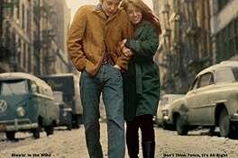 """The Freewheeling Bob Dylan,"" Bob Dylan"