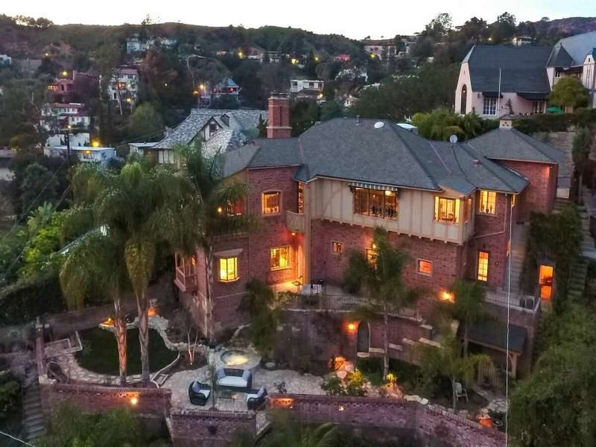 It's been over 80 years since iconic cinema star Bela Lugosi slept in this stately Tudor in Beachwood Canyon, yet his reputation still haunts it. Whether it's called Westshire Manor, Castle La Paloma, or simply the Bela Lugosi House, the remodeled mansion is now for sale for $3 million.