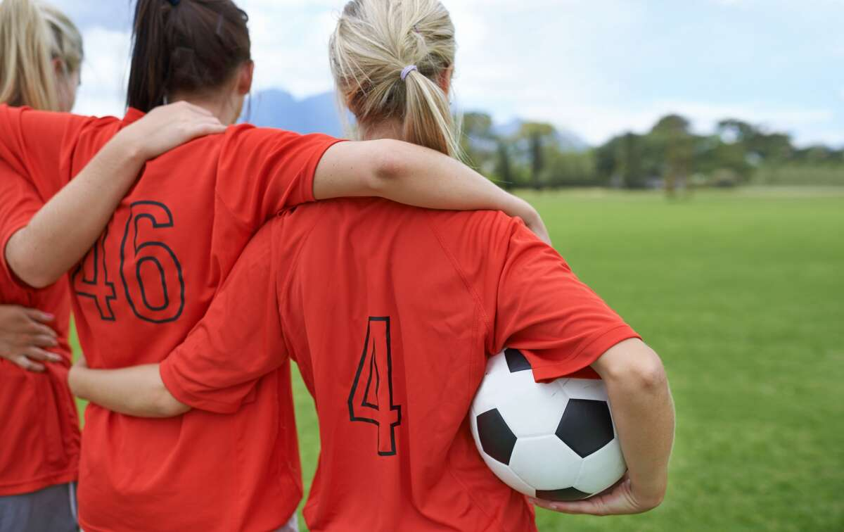 In matched sports, girls were 12.1 percent more likely to sustain a concussion than boys, according to the report, which tracked concussions in a sport relative to total number of injuries from 2005 to 2015 using the High School Reporting Information Online injury surveillance system.