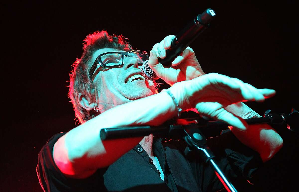 2.My favorite band is the Psychedelic Furs, I have seen them live five times. I would have seen them a sixth time last year, but the show was cancelled due to COVID-19.