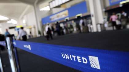 United Airlines Barred 2 Teens From Flying Over Their