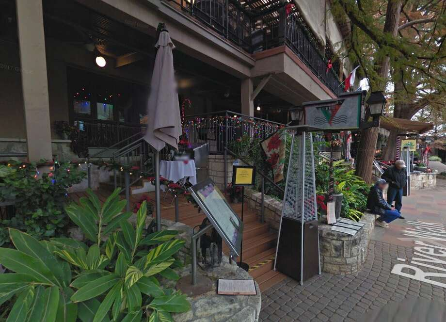 20. Michelino's Lone Star Cafe Ole Agave Bar: $228,236 Photo: Google Street View