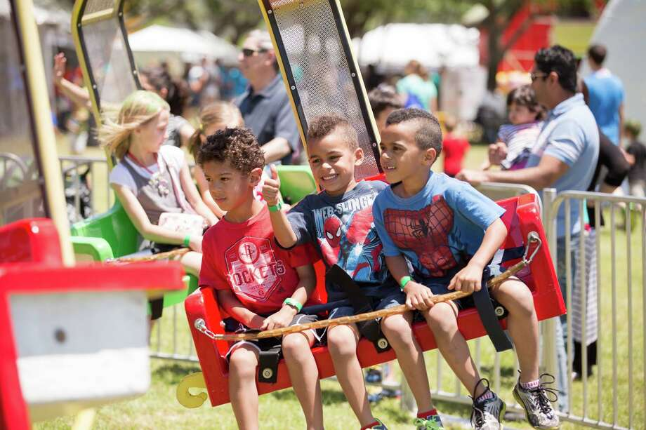 Boys and Girls Country will hold its 39th Spring Festival on Saturday, May 6. Photo: DWC Photography