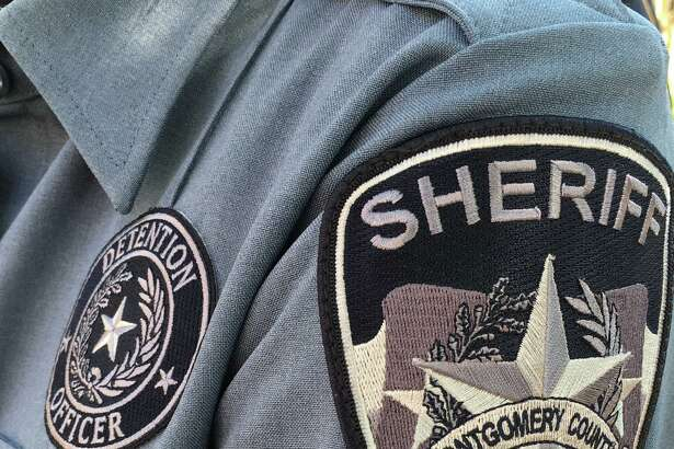 The Montgomery County Sheriff's Office will slowly start transitioning its uniforms, patches and vehicles to look like this new design that the office released Wednesday.