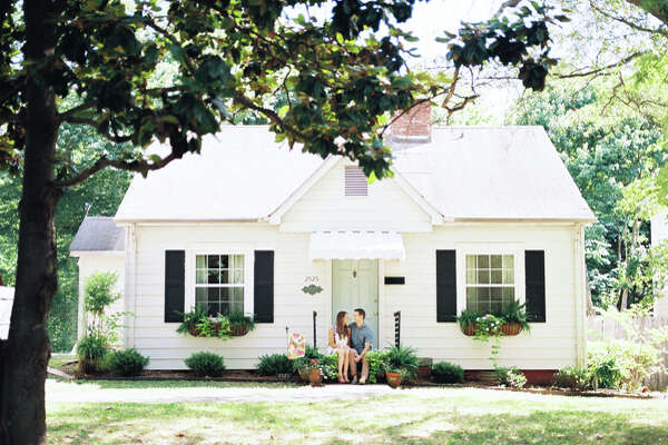 Many people fear the jump into homeownership. They worry they don't have enough for a down payment, won't qualify for a competitive rate, or even worse: they won't make enough to cover their monthly mortgage costs. www.kwsanantonio.com