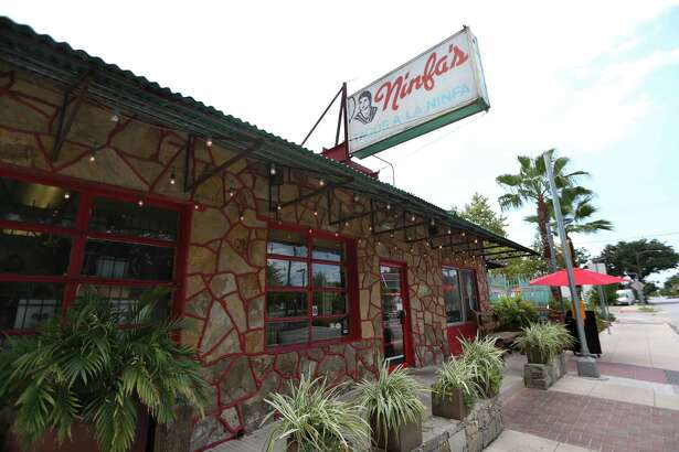 The Original Ninfa's on Navigation is the best in Texas, according to Southern Living readers.