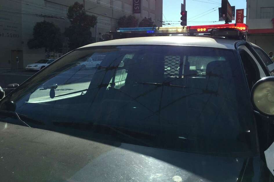 Two carjackings were reported over the weekend in San Francisco, police said.