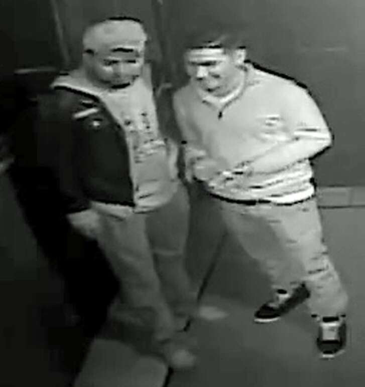 Crime Stoppers and the Houston Police Department are searching for suspects who are accused of fatally shooting a man on the 8500 block of North Freeway in Houston around 2:30 a.m. on March 14, 2017.   Anyone with information about the suspects is encouraged to call Crime Stoppers at 713-222-TIPS.