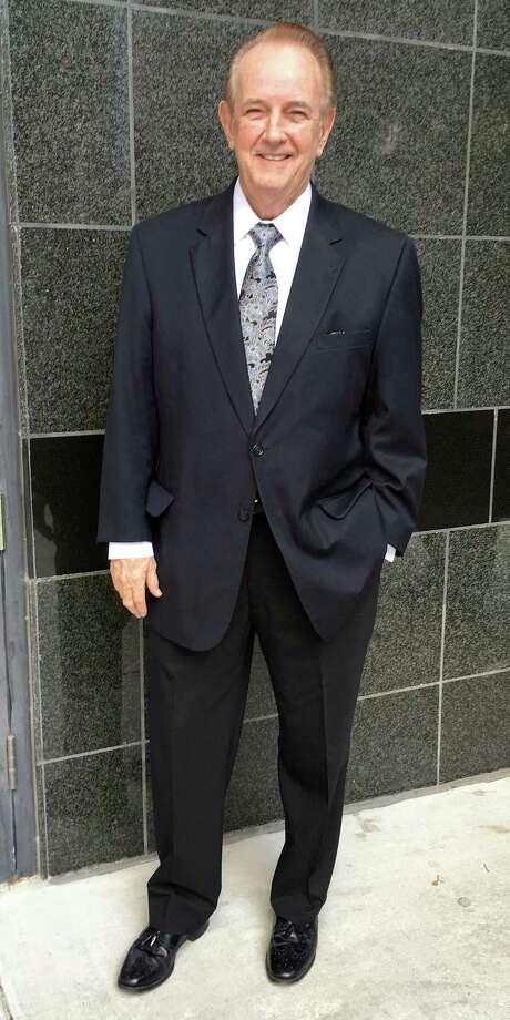 Pasadena Mayor Johnny Isbell Photo: Gabrielle Banks / Houston Chronicle