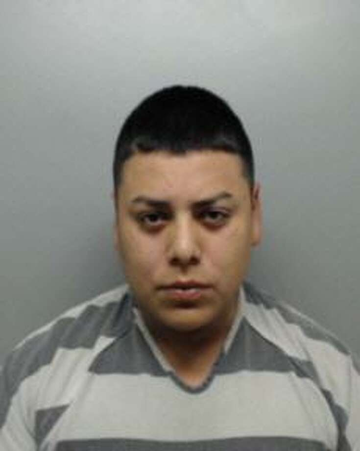 Jose Luis Ceja, 21, was arrested for allegedly chatting in a sexually explicit manner with an 11-year-old girl, according to Laredo police.  Photo: /