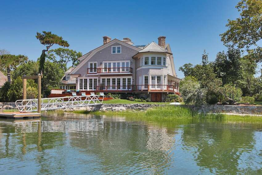 Real estate on the market in zip code 06870 11 Cove Rd, Old Greenwich, CT Property Shark most expensive zip code rank: 1 6 beds, 7 baths 6,798 sqft Price: $8,995,000 View full listing on Zillow