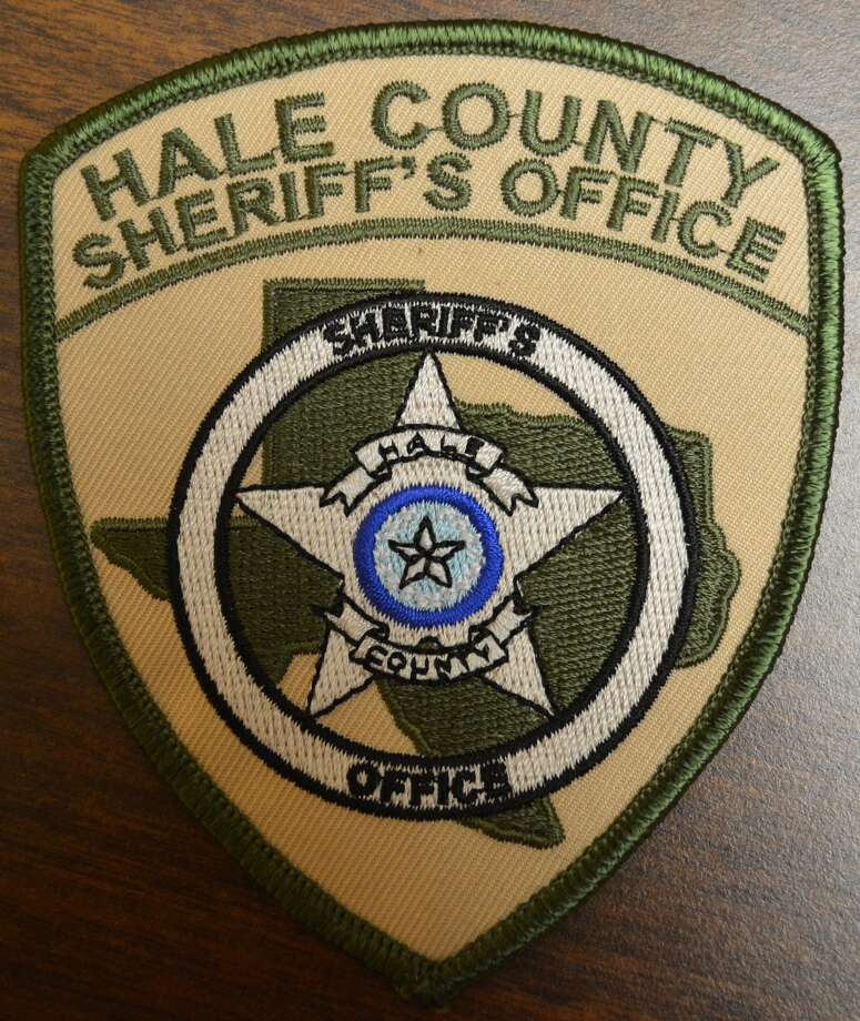 Sheriff's Patch