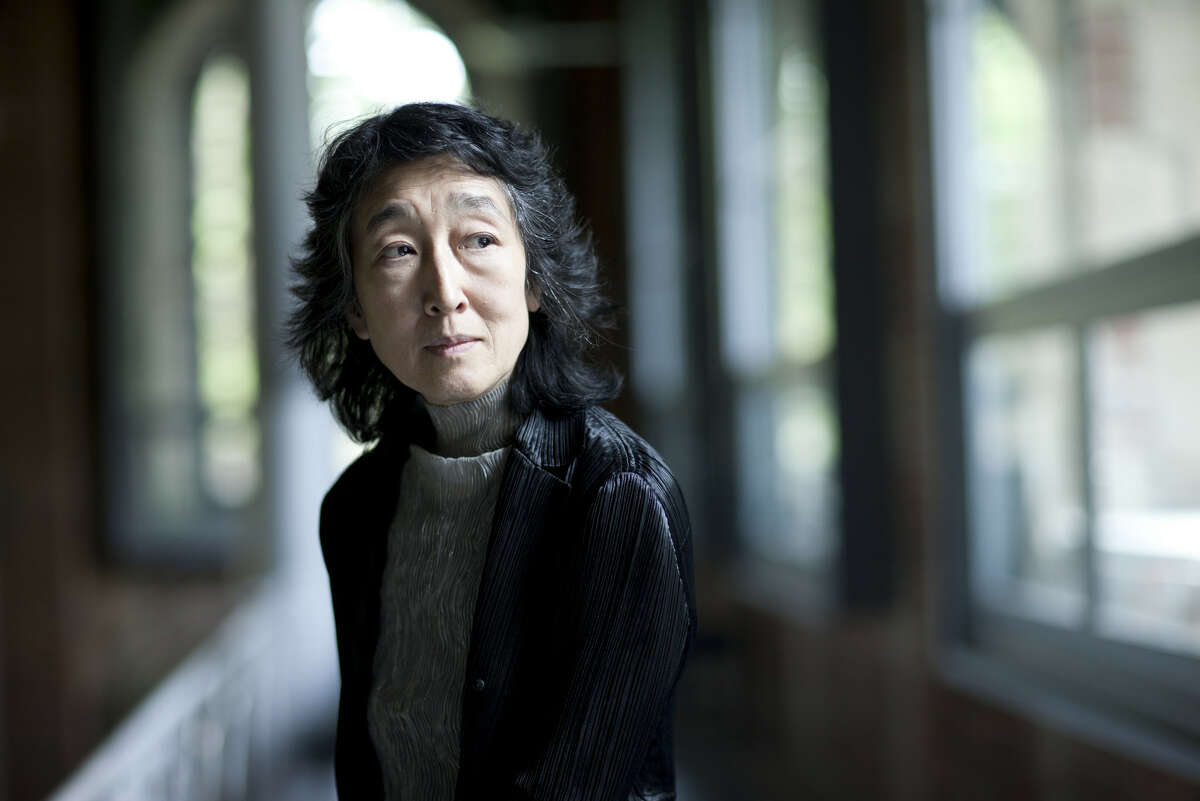 Mitsuko Uuchida