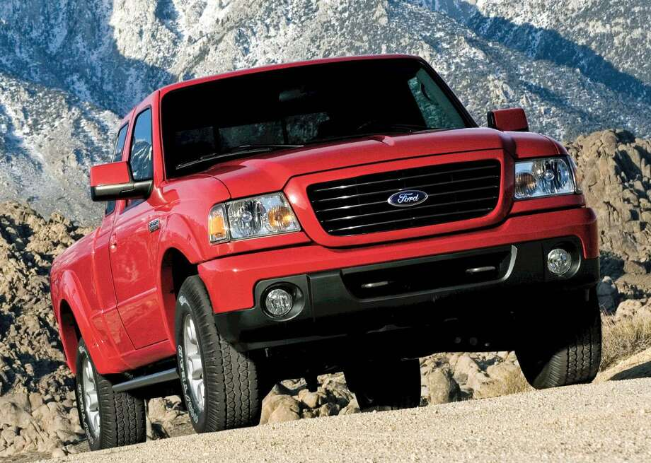 About $1 billion of Ford's spending will go toward engine and assembly plants for the Ranger and Bronco models that will replace production of slow-selling Focus compact cars. The investments were part of contract negotiations with the United Auto Workers union in 2015, says Joe Hinrichs, Ford's president of the Americas. Shown is a 2010 Ford Ranger. Photo: Ford Motor Co. / © 2009 Ford Motor Company