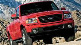 About $1 billion of Ford's spending will go toward engine and assembly plants for the Ranger and Bronco models that will replace production of slow-selling Focus compact cars. The investments were part of contract negotiations with the United Auto Workers union in 2015, says Joe Hinrichs, Ford's president of the Americas. Shown is a 2010 Ford Ranger.